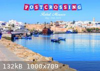 Postcrossing meeting 2019 Rabat-32.jpg - 132kB